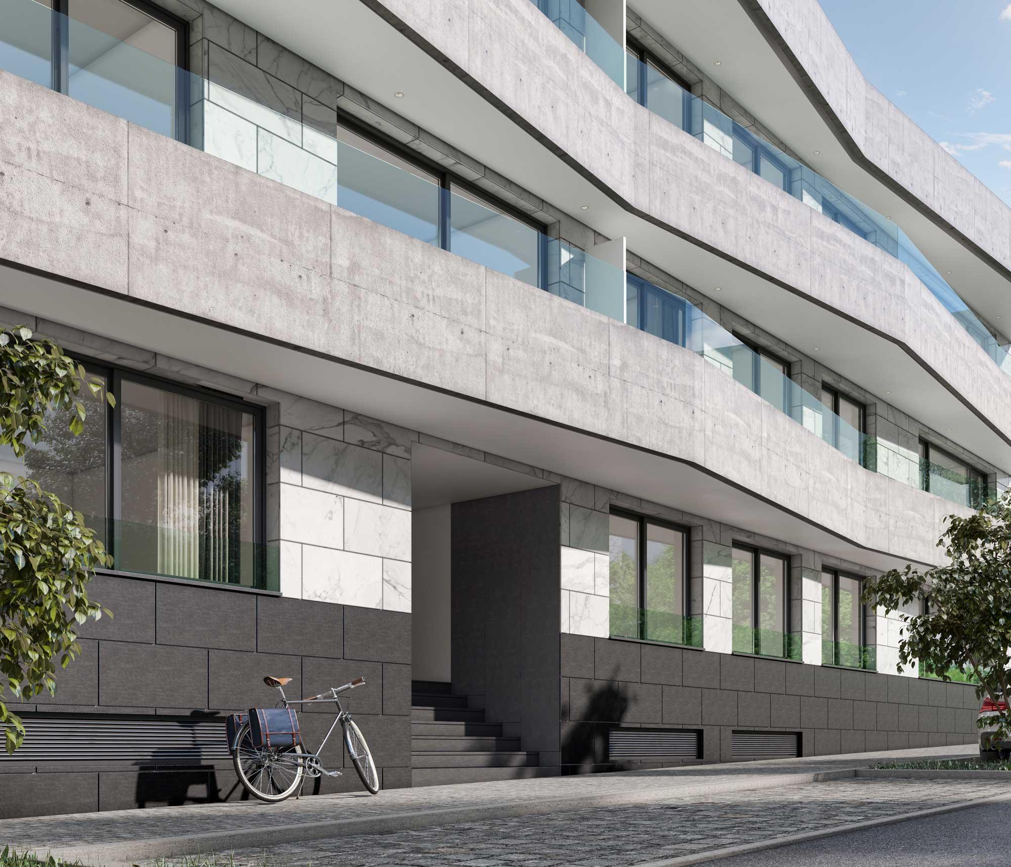 Edifício Madalena