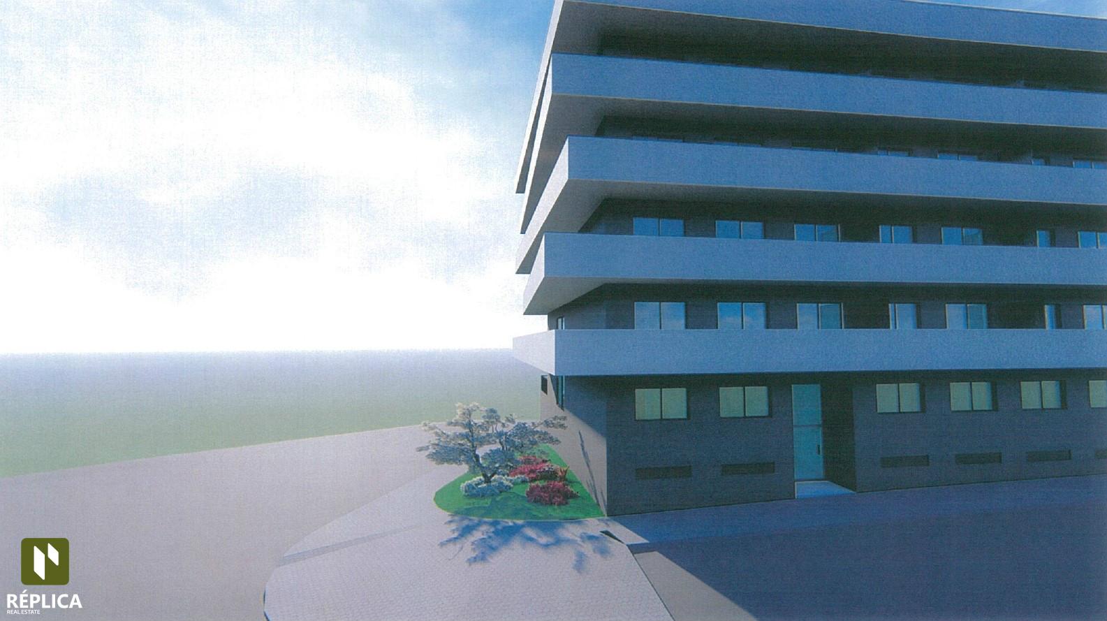 Edifício Infante