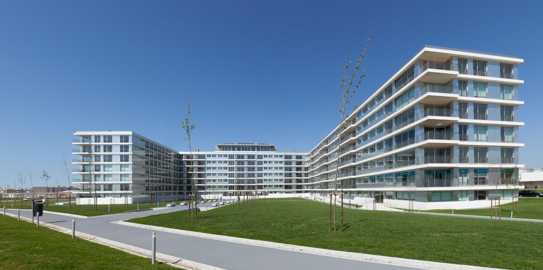 Edifício do Parque