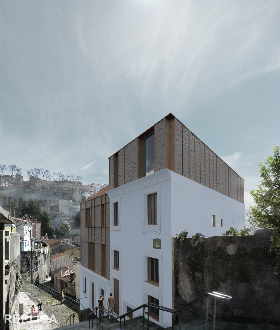 Edificio Monte Judeus