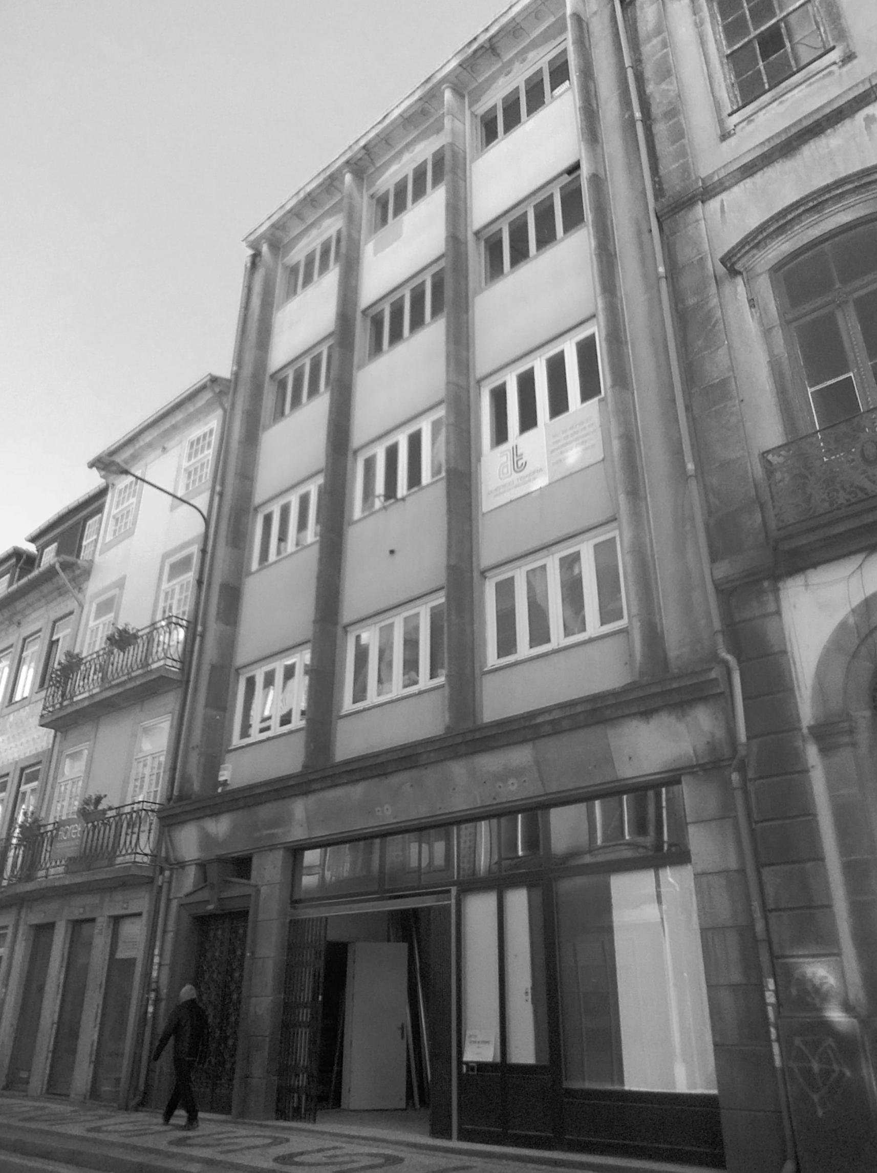 PÁTIO HOUSES