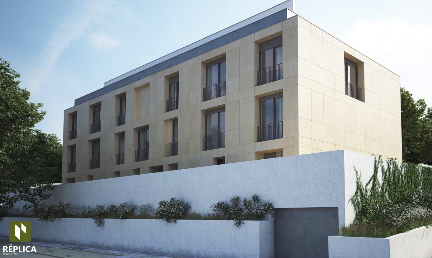 Apartamento T3 Duplex novo em Nevogilde, Porto, Porto