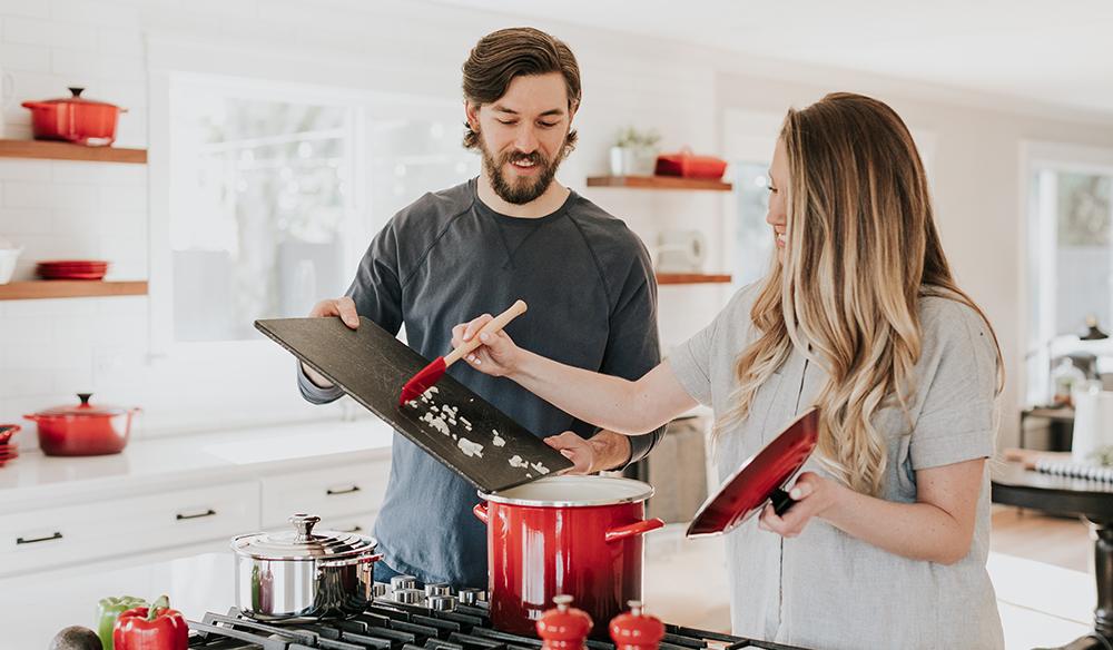 À mesa em sua casa: levamos até à sua cozinha a história de 3 pratos típicos portuenses