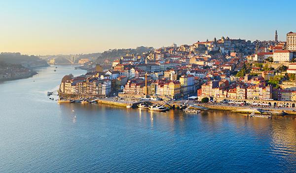 Empreendimentos no Porto - Fase final de construção!